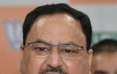 BJP brainstorms ahead of Ayodhya verdict