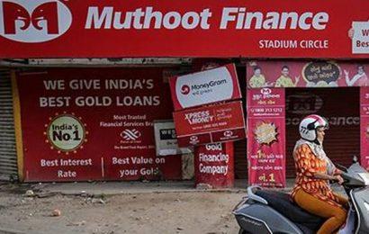 Muthoot Finance to raise ₹790 cr.