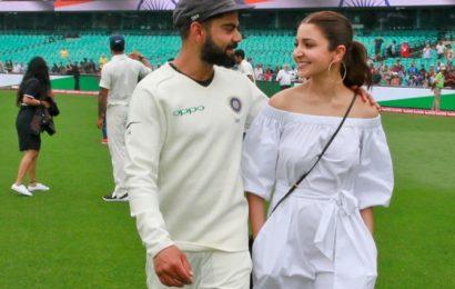 Anushka is a soft target: Kohli breaks his silence on Engineer's tea claim