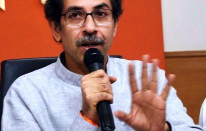 Is President in your pocket? Sena edit on BJP leader