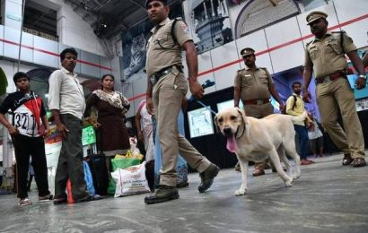Security arrangements in Chennai stepped up, city remains peaceful