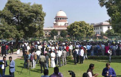 Why SC rejected Nirmohi Akhara's claim