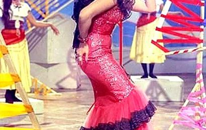 And the BEST part of an item song is…