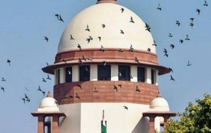 Supreme Court dismisses U.P. Shia board's petition