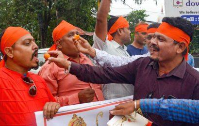 Will Ayodhya verdict help BJP in Bengal polls?