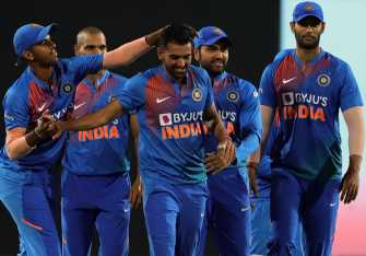 Power-packed performers Chahar, Iyer hand India series