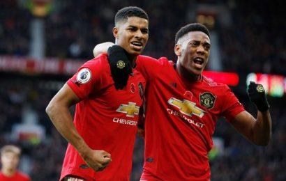 Solskjaer hails Manchester United's best performance of season