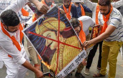 Why the BJP wants to banish Tipu