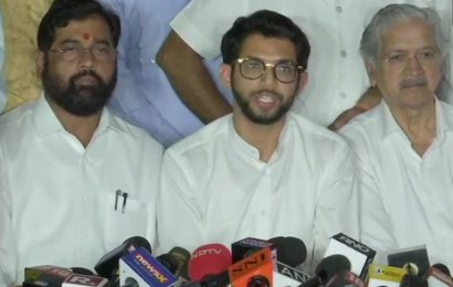 Setback for Sena as Cong non-committal on support
