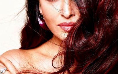 PIX: When Bollywood rocked the RED HAIR trend!