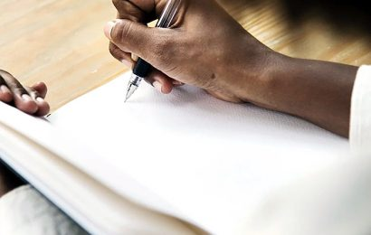 INVITE: Write a letter to your 15-year-old self