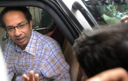 Maharashtra   BJP decides to keep doors open for Sena
