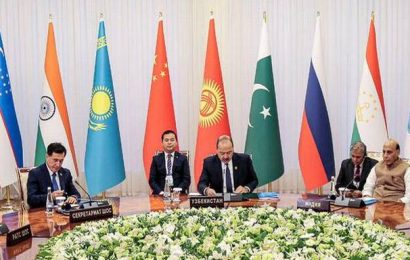 India to host 19th SCO Heads of Government Council next year: Vladimir Norov