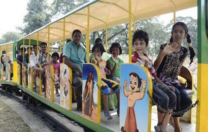 On Children's Day, make memories with your children at these spaces in Chennai