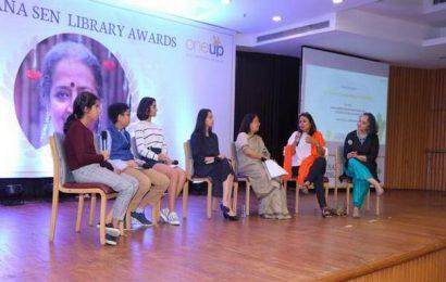 Bandana Sen Library Awards: Recognising libraries and librarians