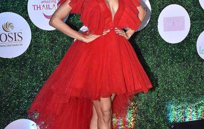 Malaika vs Kendall: Who wore the ruffled dress better?