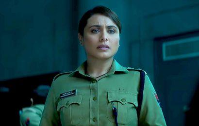 Mardaani 2 Trailer: Rani packs a solid punch