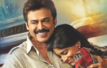 Asuran Remake: Venky's Wife Is Very Crucial