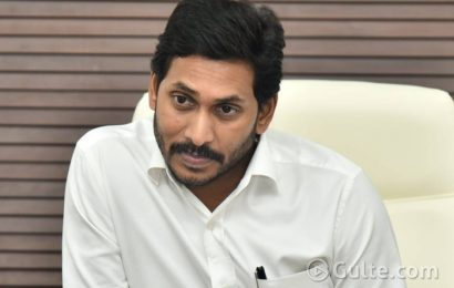 Jagan Effect : Centre Plans New Law
