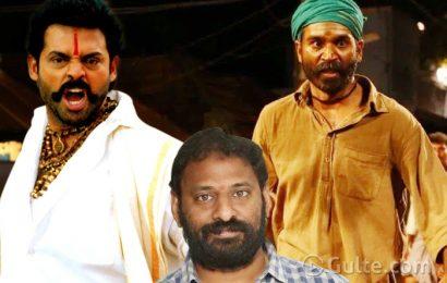 It's Official: Srikanth Addala Will Direct 'Asuran' Remake