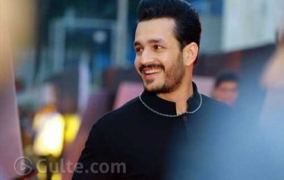 Akhil All Set To Upset Two Telugu Directors