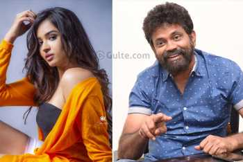 Short Film Actress Gets Another Chance From Sukumar