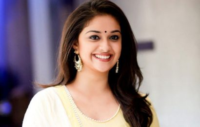 Is This The Real Minus For Mahanati Starlet?