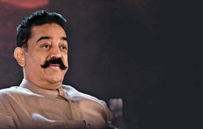 Kamal Haasan, the master of masquerade