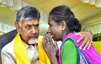TDP supremo unfazed by defections