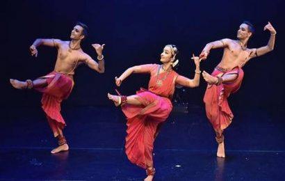 Parshwanath Upadhye's presents 'Abha' at Singapore