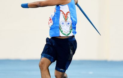 Sundar defends World title; India secure 3 Tokyo Paralympic Games quotas