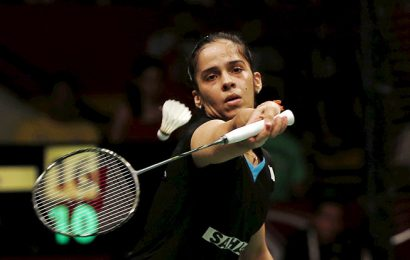 China Open: Saina bows out, Kashyap cruises into second round
