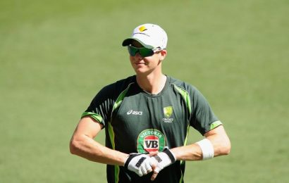 What Smith must do against Pakistan's Yasir