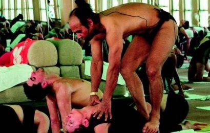 'Bikram: Yogi, Guru, Predator': Investigating the yoga guru's alleged crimes