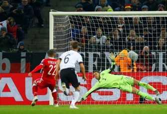 PIX: Germany, Croatia clinch Euro 2020 spots