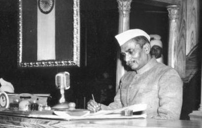 India to celebrate Constitution Day on November 26