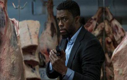 '21 Bridges' movie review: Slick, but unmemorable