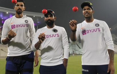 Pink Revolution: India clear favourites in maiden Day/Night Test