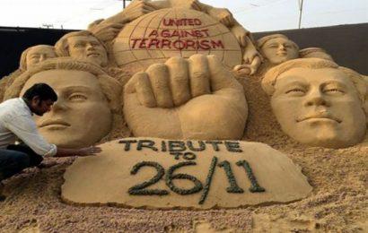 'Gone but never forgotten': Kohli pays homage to 26/11 bravehearts