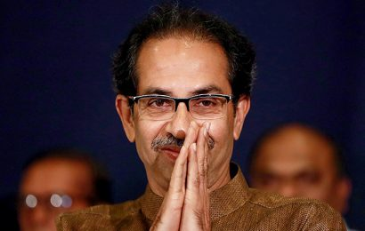 Uddhav Thackeray-led govt wins floor test