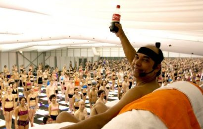The rise and fall of Bikram Chaudhury, now on Netflix