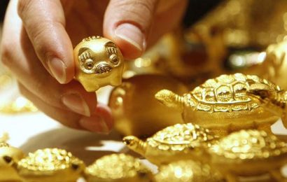 Mandatory hallmarking for gold jewellery from Jan 15, 2021: Paswan