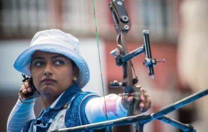 Deepika, Ankita enter semis of Asian Archery; secure Olympic quota