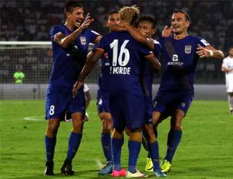 EPL champions Manchester City to acquire Mumbai ISL team