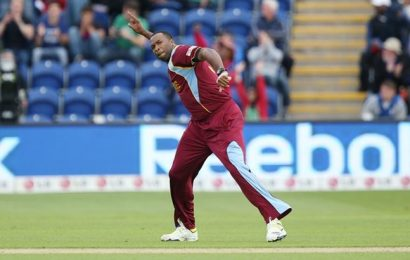 Pollard to lead Windies for India ODIs/T20s