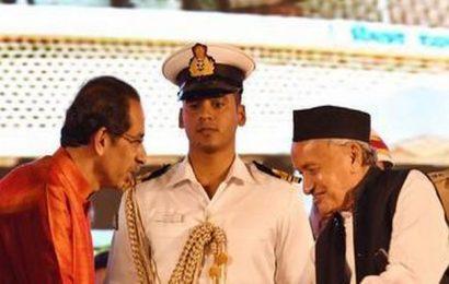 Uddhav Thackeray sworn-in Maharashtra Chief Minister; 6 Cabinet Ministers take oath