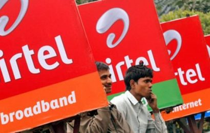 Airtel is one of the most-loved large-cap stocks on the bourses