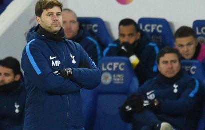 EPL: Spurs sack Pochettino as Mourinho linked to the job