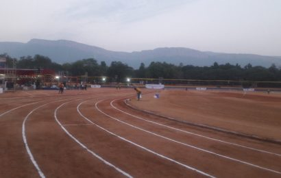Maheshwari creates national junior record in women's 3000m Steeplechase