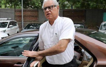 FCRA case: SC issues notice to Grover, Jaising on CBI plea against HC order